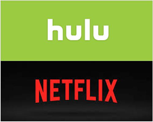 VOD Hulu NETFLIX